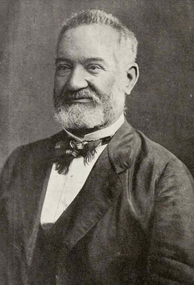 Louis Veuillot y la libertad