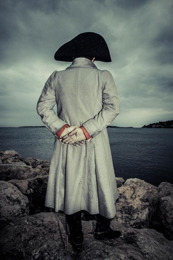 Napoleón Bonaparte y esa maldita guerra