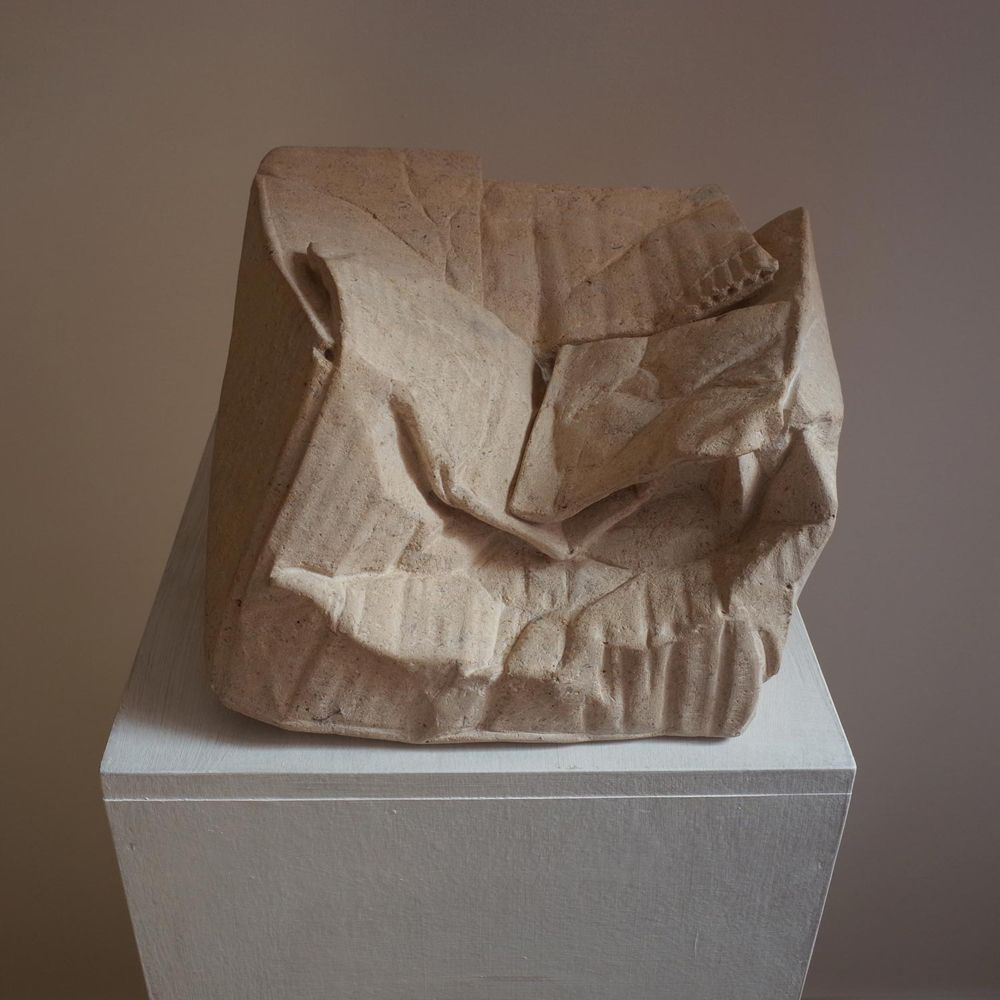 Tom Waugh, poesia visual