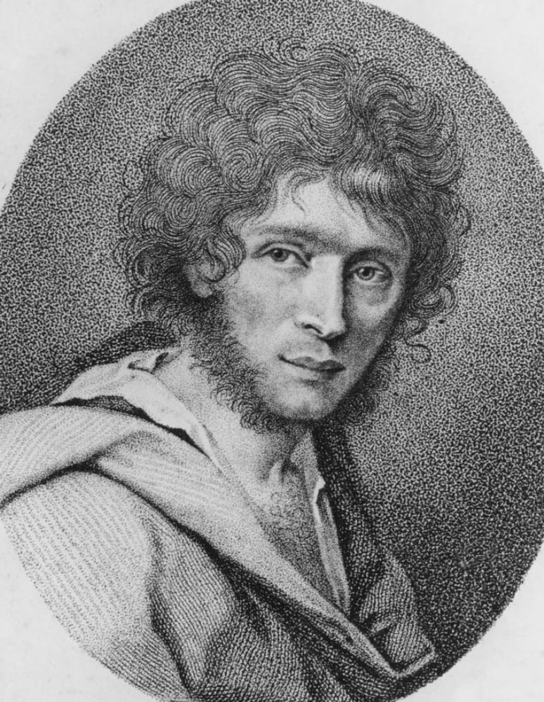 Ugo Foscolo, República Veneciana, 1778-1827