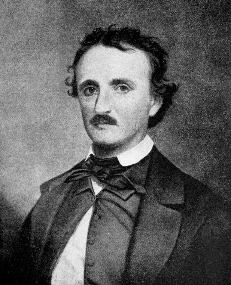 Edgar Allan Poe y la libertad