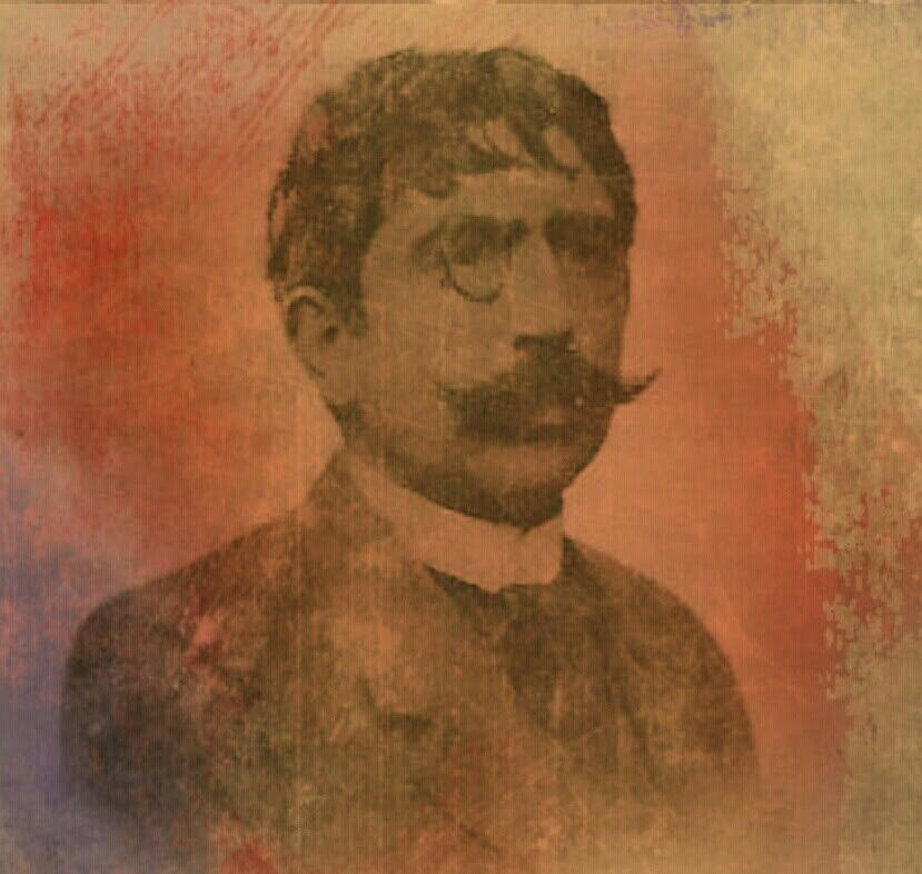 Jean Moréas, Grecia, 1856-1910
