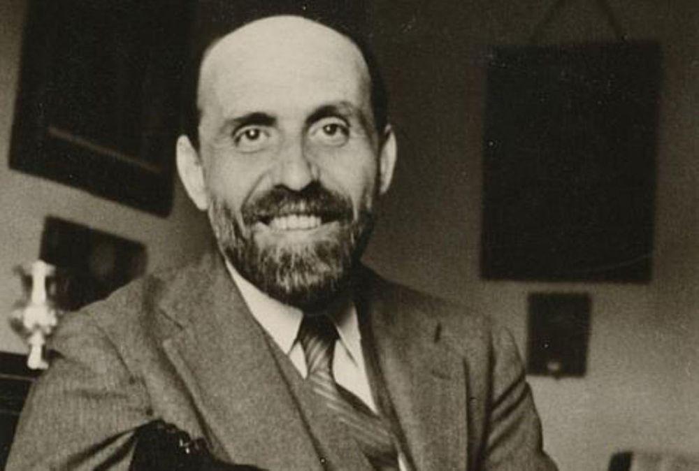 Juan Ramón Jiménez, Moguer, 1881-1958