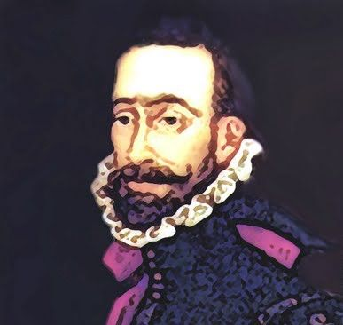 Juan Rufo, Córdoba, 1547-1620