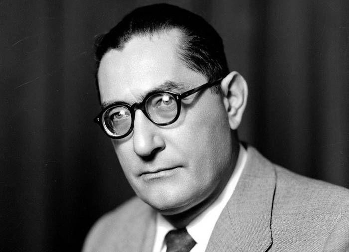 Luis Rosales, Madrid, 1910-1992