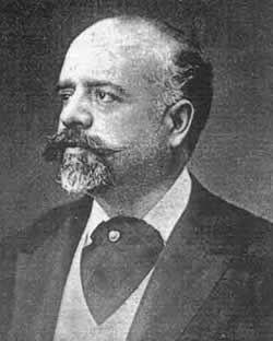 Manuel Reina Montilla, Puente Genil, 1856-1905