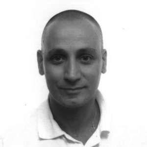 Mario Míguez, Madrid, 1962-2017