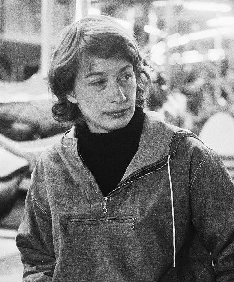 Mary Oliver, Usa, 1935-2019