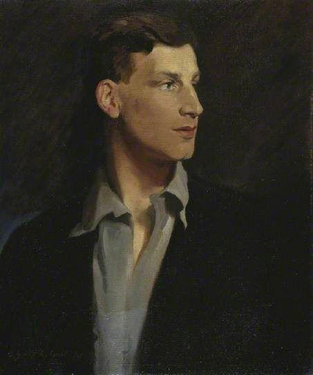 Siegfried Sassoon, Inglaterra, 1886-1967