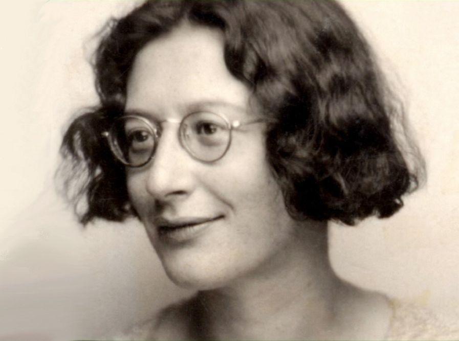 Simone Weil y el punto de vista