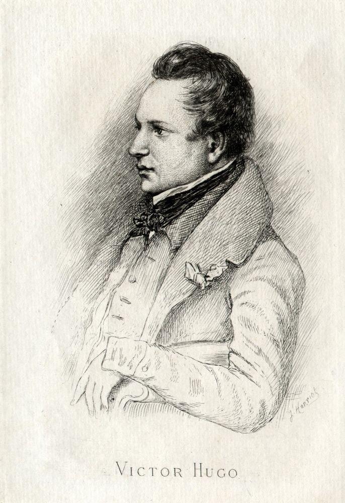 Victor Hugo: personajes que nunca fueron jóvenes