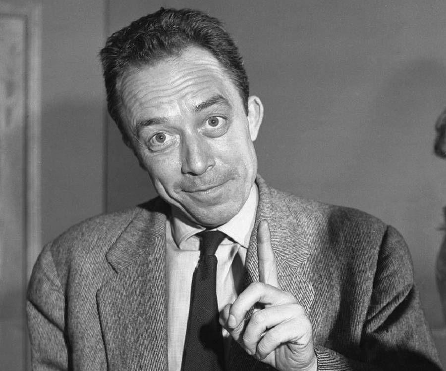 Albert Camus y la política