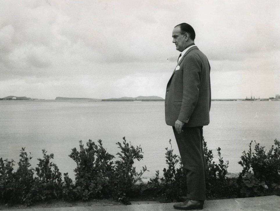 Camilo José Cela y Galicia