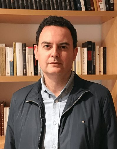 Carlos Marín-Blázquez y la civilización