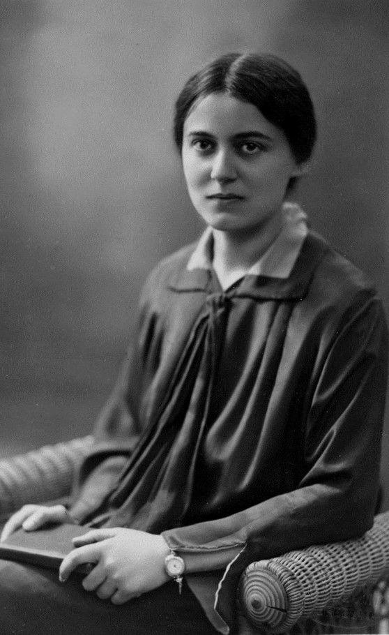 Edith Stein y el libre albedrío