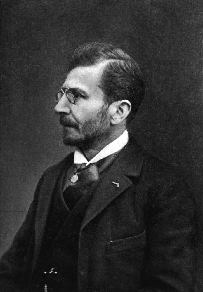 Ferdinand Brunetière y la Patria