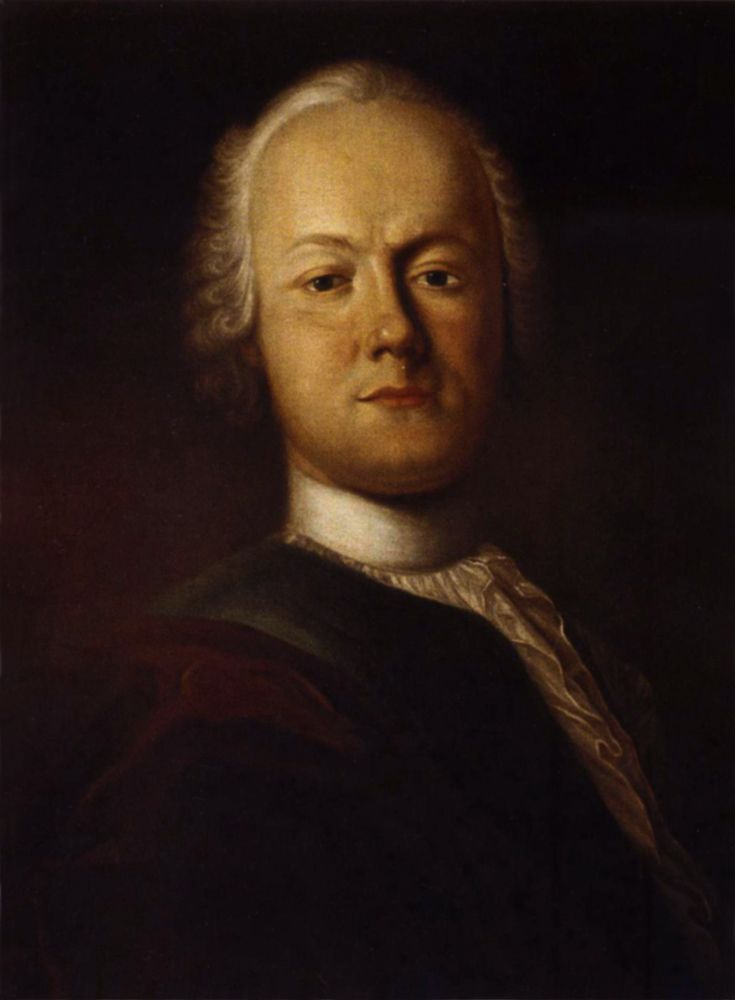 Friedrich Gottlieb Klopstock, Alemania, 1724-1803
