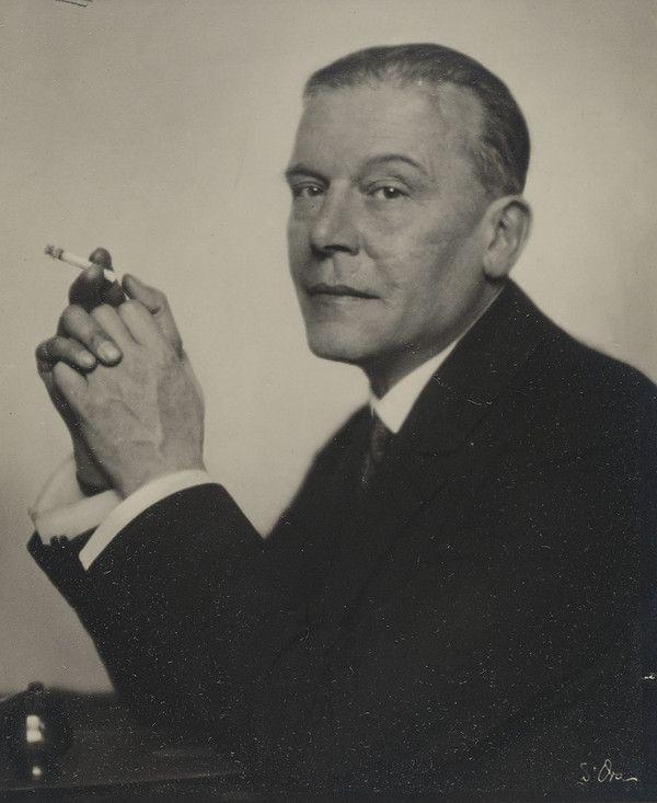 Hanns Heinz Ewers, Alemania, 1871-1943