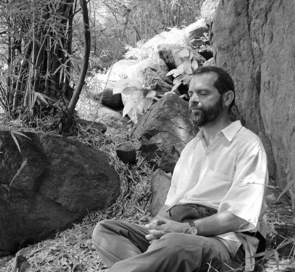 Javier Melloni y el silencio