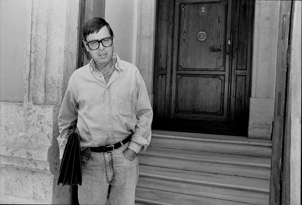 José Ángel Valente, Oviedo, 1929-2000