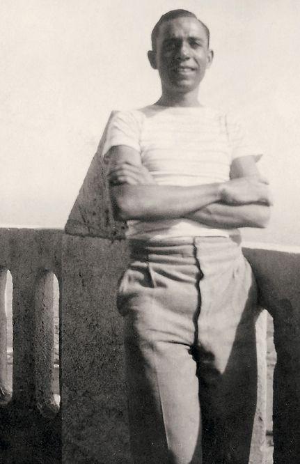 Miguel Hernández, Orihuela, 1910-1942
