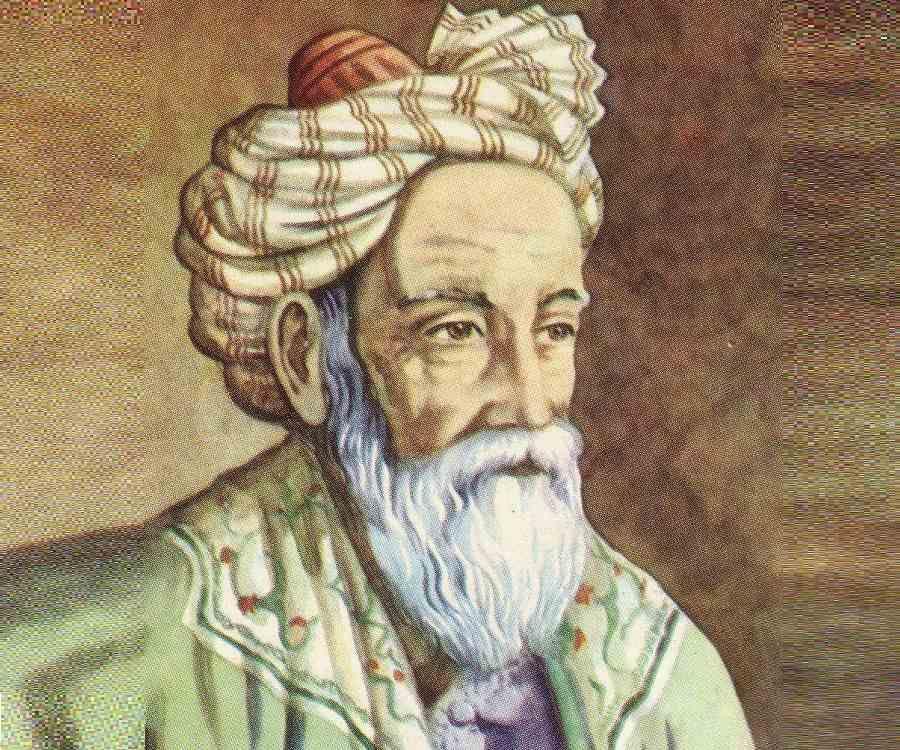 Omar Khayyam, Persia, 1048-1131