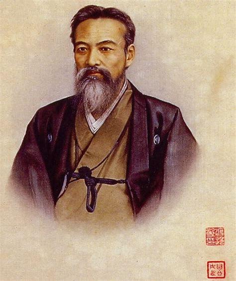 Yamaoka Tesshū y el carácter