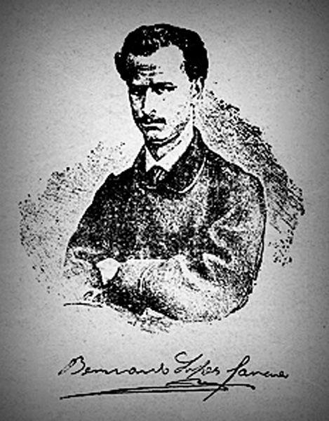 Bernardo López García, Jaén, 1838-1870