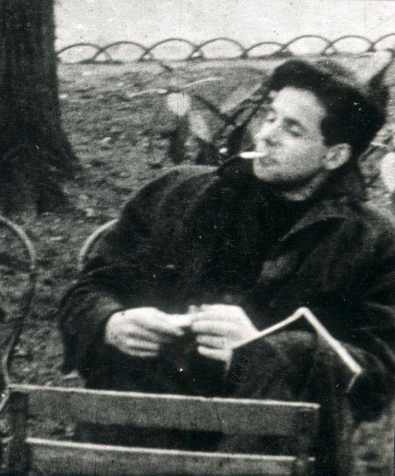 François Dufrêne, poesia visual