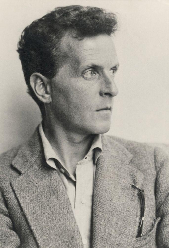Ludwig Wittgenstein y el rezar