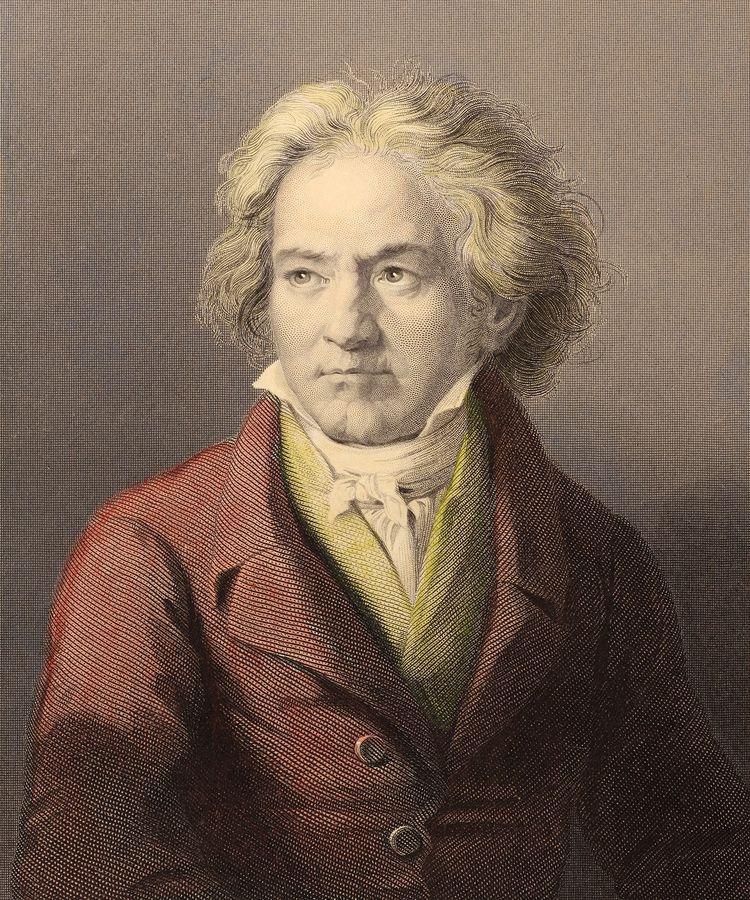 Ludwig van Beethoven y la superioridad
