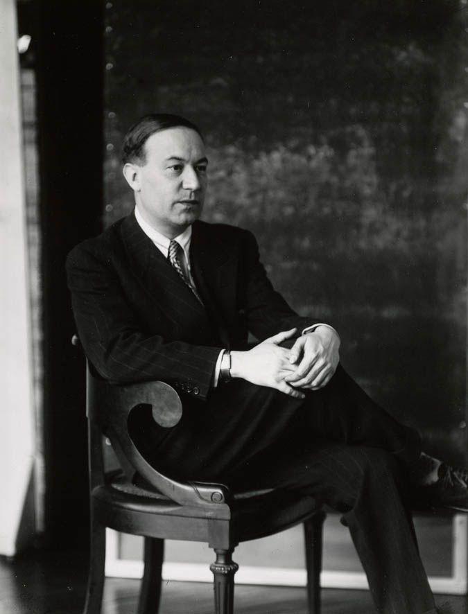 Paul Morand, Francia, 1888-1976