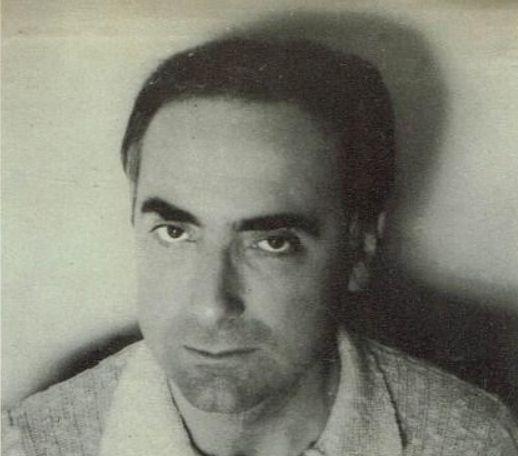 Aquilino Duque, Sevilla, 1931