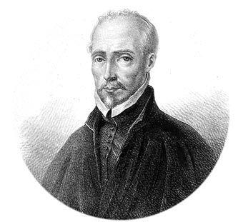 Fernando de Herrera, Sevilla, 1534-1597
