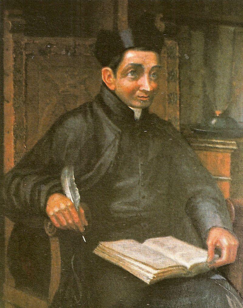 Juan de Castellanos, Sevilla, 1522-1607