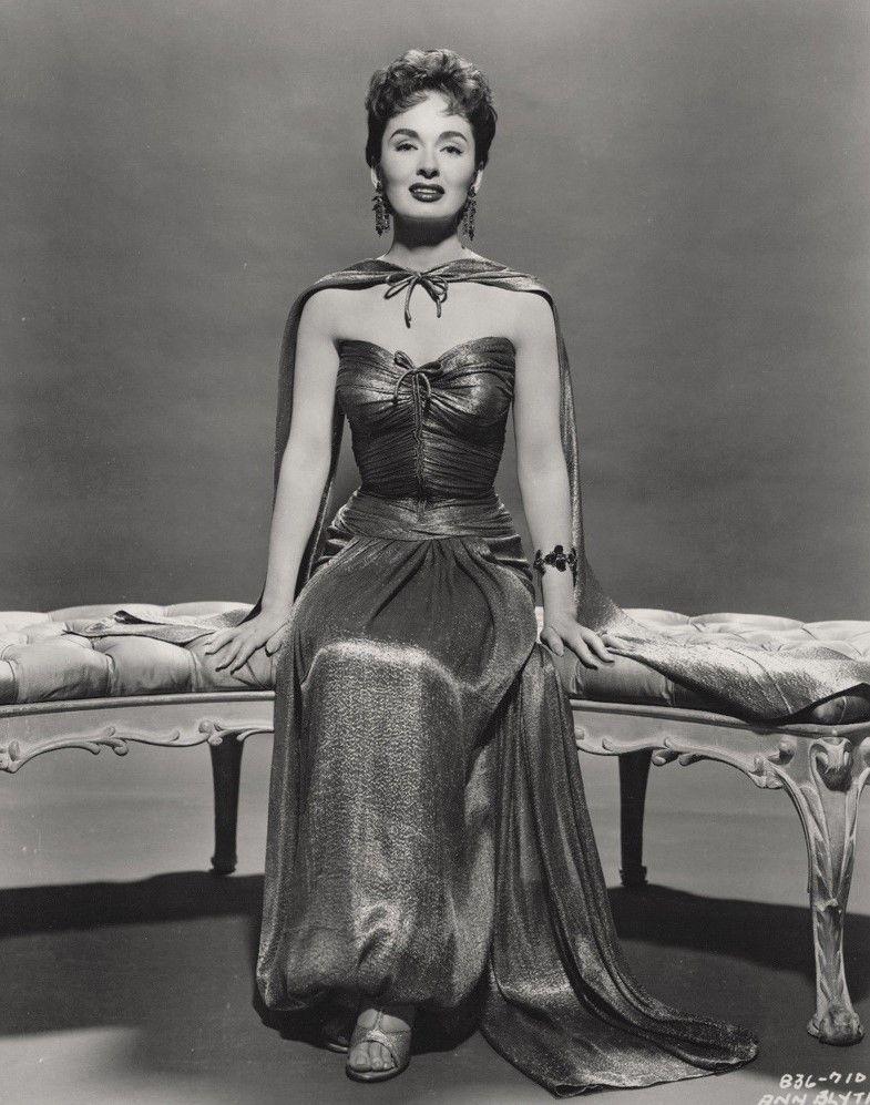 Ann Blyth, Usa, 1928