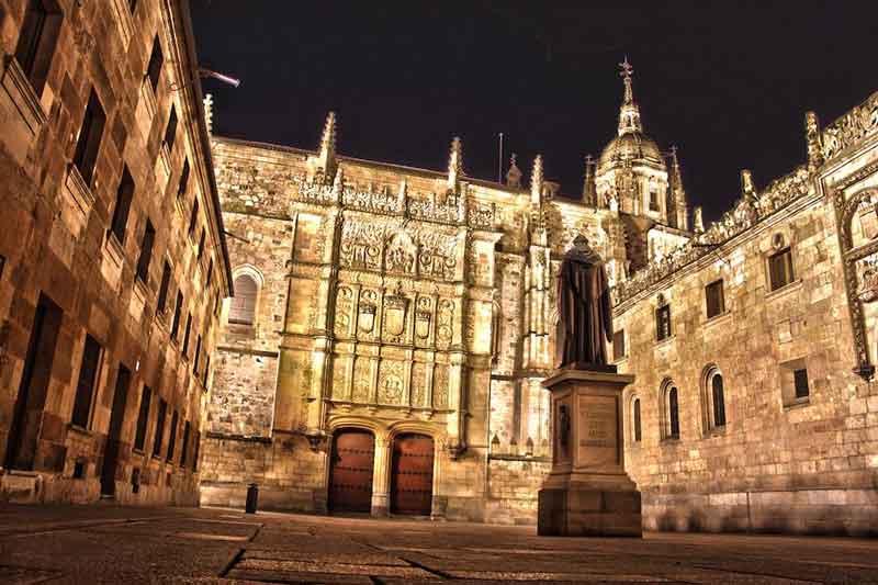 800 años de sistema universitario, Araceli Mangas
