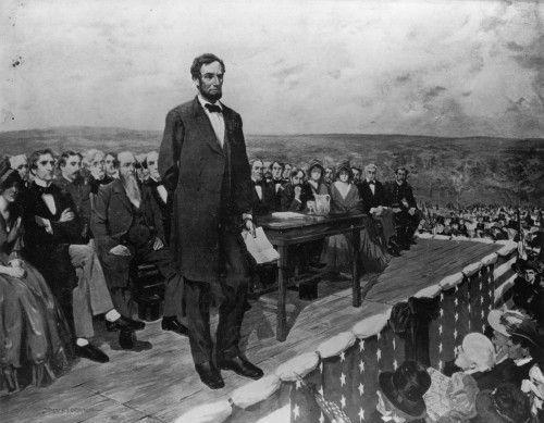 Discursos de Abraham Lincoln