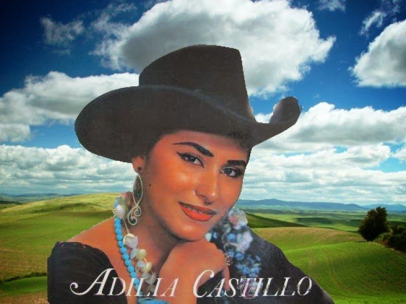 Adilia Castillo