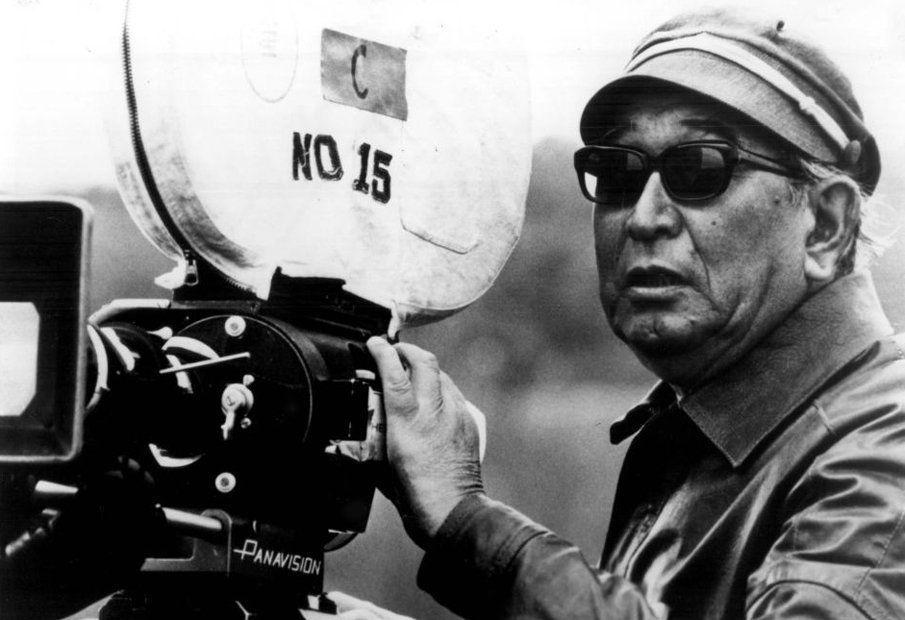 Lista de las mejores películas según... Akira Kurosawa