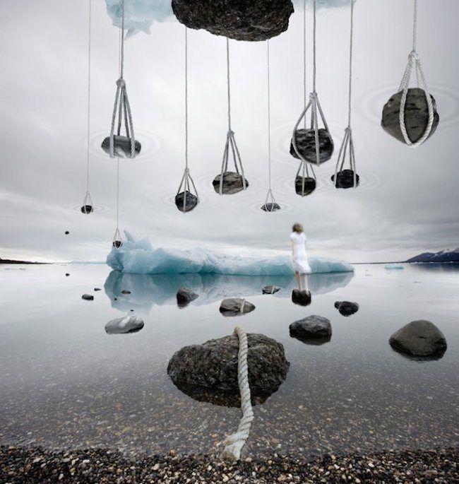 Obra de Alastair Magnaldo