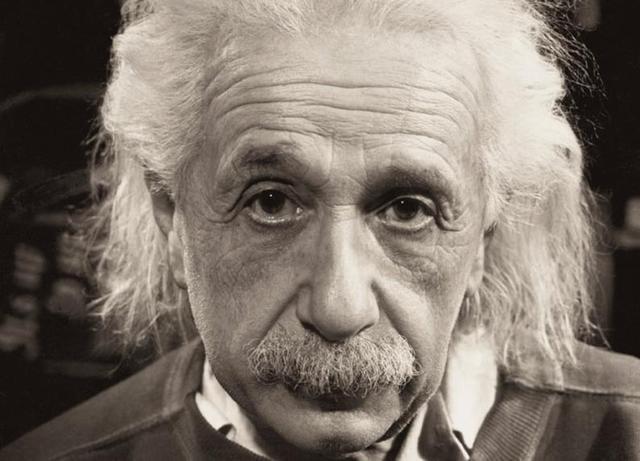 Discurso de Albert Einstein en la Chicago Decalogue Society el 20 de febrero de 1954