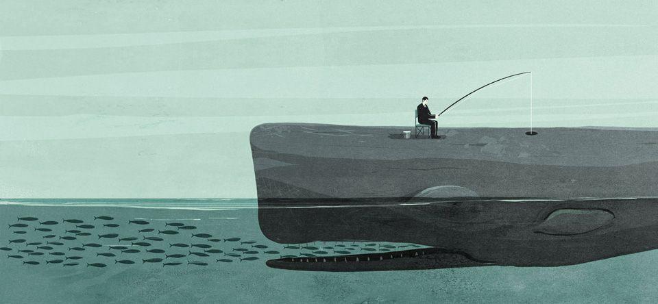 Poesía Visual de Alessandro Gottardo