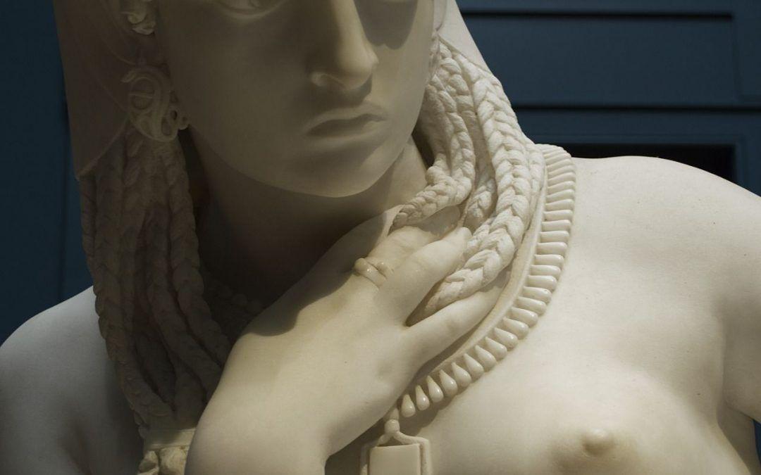 Alfonso Balzico, escultor, Italia (1825-1901)