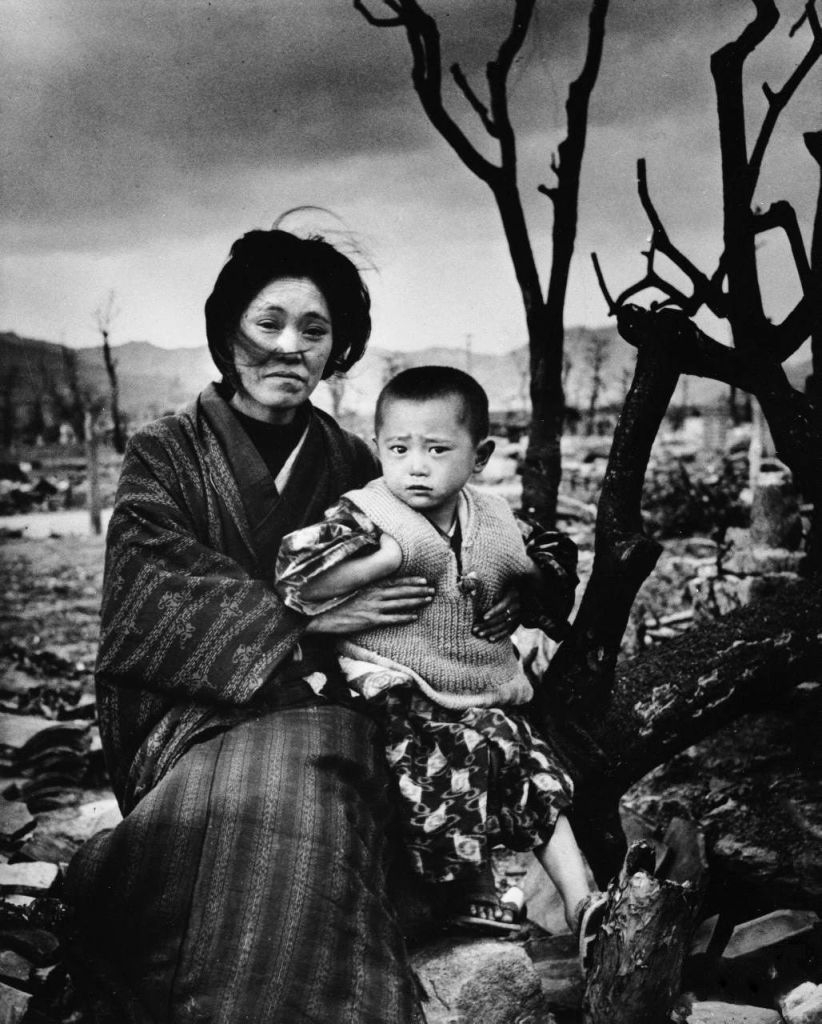 Alfred Eisenstaedt, fotógrafo, Prusia, 1898-1995