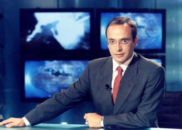 Alfredo Urdaci lee sentencia CCOO en TVE