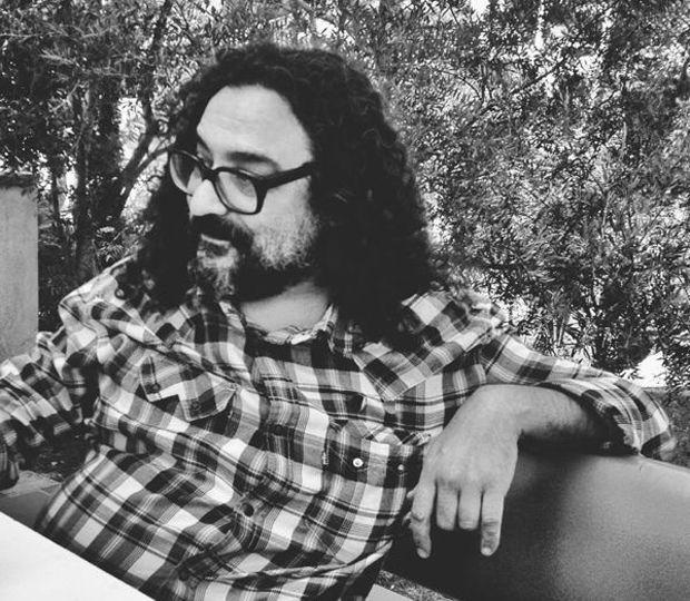 Álvaro Sobrino, poeta visual