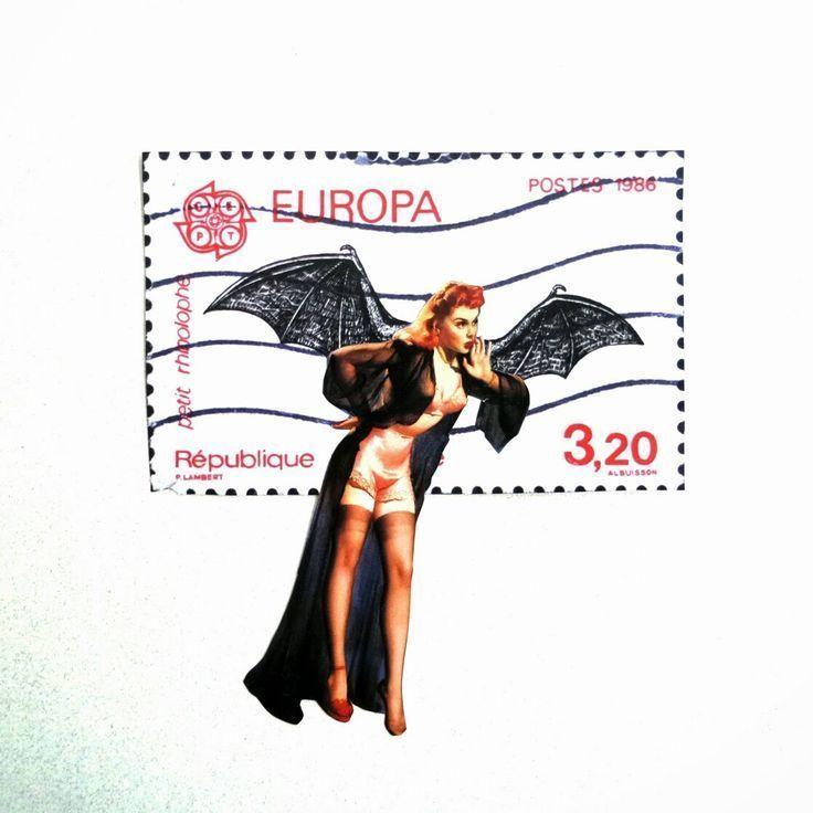 Poesía Visual de Álvaro Sobrino