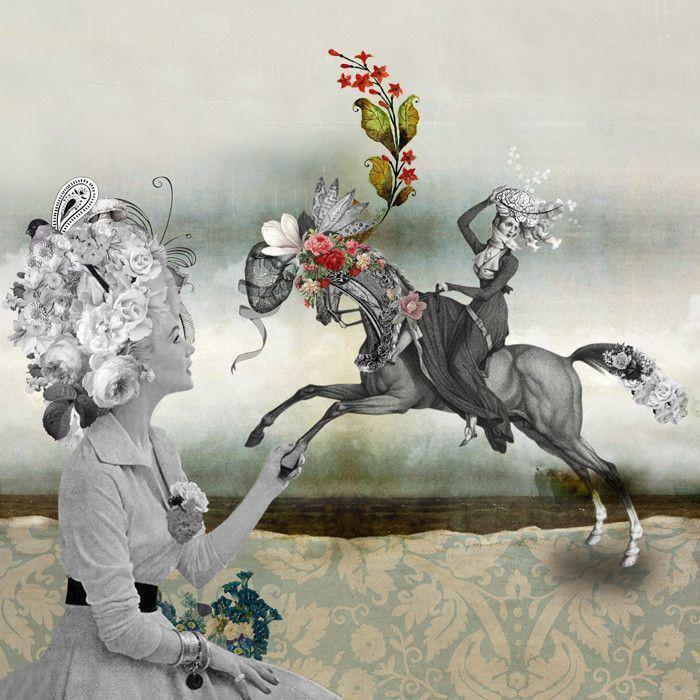 Amalia Pereira, poeta visual