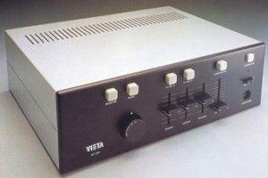 Amplificador VIETA-1
